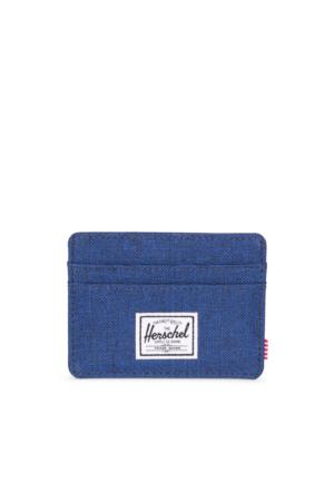 Herschel Charlie Mavi Cüzdan 10045.01335