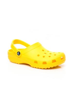 Crocs Classic Sarı Terlik CR0001.7C1