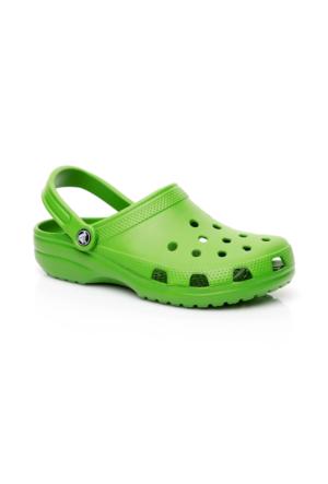 Crocs Classic Yeşil Terlik CR0001.373