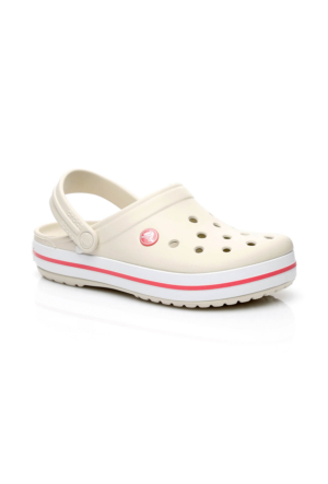 Crocs Crocband Sarı Terlik 11016.1AS