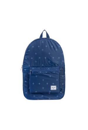 Herschel Packable Daypack Lacivert Sırt Çantası 10076.01415