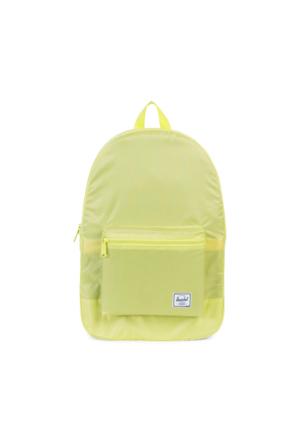 Herschel Packable Daypack Sarı Sırt Çantası 10076.01417