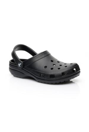 Crocs Classic Siyah Terlik 10001.001