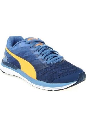 Puma 188589-02 Speed 300 Jr Kadın Yürüyüş Ve Koşu Spor Ayakkabı
