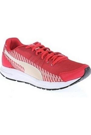 Puma 188592-03 Sequance v2 Jr Kadın Yürüyüş Ve Koşu Spor Ayakkabı