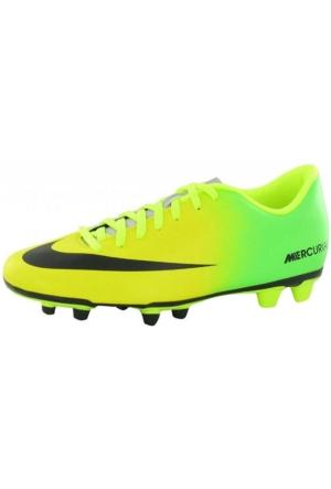 Nike 573873-703 Mercurial Vortex FG Erkek Krampon Spor Ayakkabı