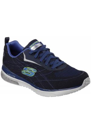 Skechers Air Infinity Erkek Spor Ayakkabı 51485-Nvy