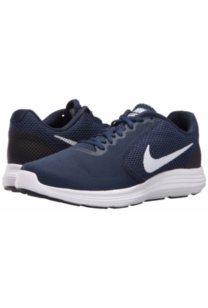 Nike Revolution 3 Erkek Spor Ayakkabı 819300-406