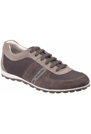 Kinetix A1300074 Füme Erkek Sneaker Ayakkabı
