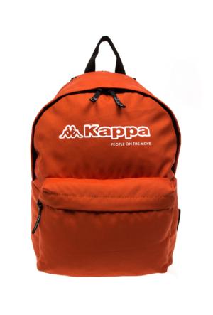 Kappa Kadın Sırt Çantası Turuncu