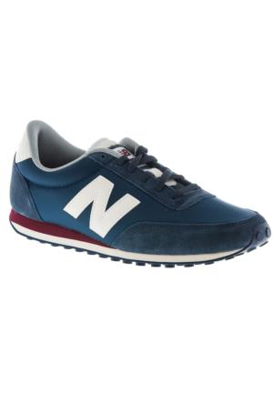 New Balance Core Mavi Erkek Günlük Ayakkabı