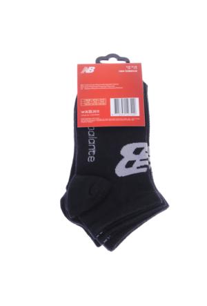 New Balance Socks Siyah Erkek Çorap