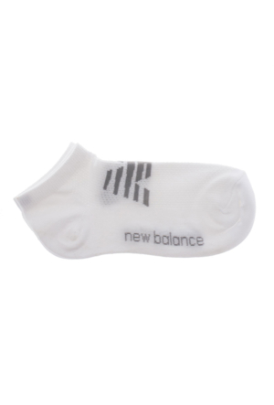New Balance Socks Beyaz Erkek Çorap