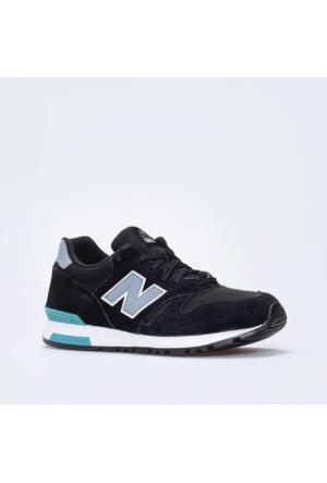 New Balance 565 Siyah Erkek Günlük Ayakkabı
