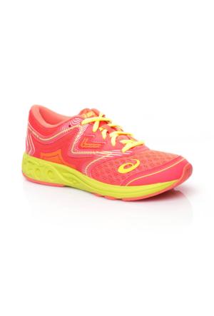 Asics Noosa Gs Turuncu Kadın Spor Ayakkabı C711N.2030