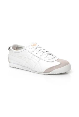 Onitsuka Tiger Mexico 66 Beyaz Unisex Sneaker Dl408.0101