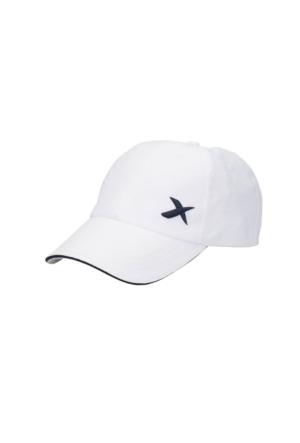 Kinetix Drop Beyaz Lacivert Erkek Şapka
