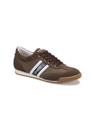 Kinetix Hermon Kahverengi Erkek Ayakkabı
