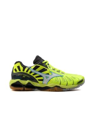 Mizuno Sarı Erkek Salon Ayakkabısı V1GA161242