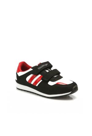 Slazenger Cash Günlük Giyim Çocuk Ayakkabı
