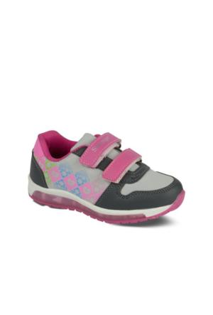 Slazenger Clara Günlük Giyim Çocuk Ayakkabı