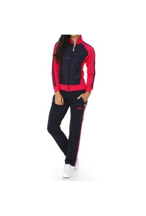 Slazenger Kasi Eşofman Takım Kadın Tekstil