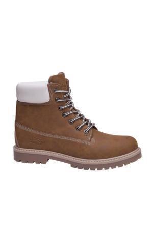 Slazenger Erla-Brown Kadın Spor Ayakkabı SA25OK057-300