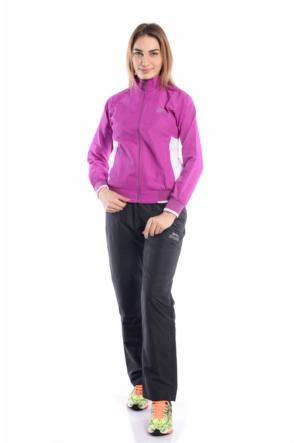 Slazenger Olya Eşofman Takım Kadın Tekstil