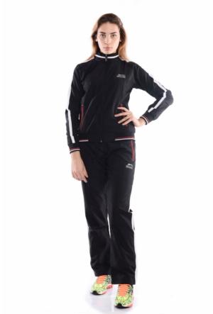 Slazenger Omri Eşofman Takım Kadın Tekstil