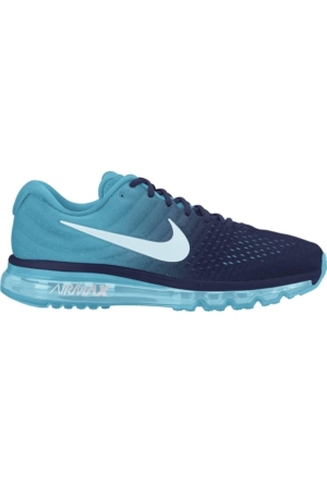 Nike 849559-404 Air Max 2017 Koşu Ve Yürüyüş Ayakkabısı