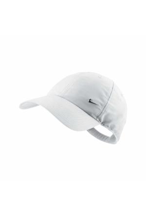Nike U Nsw H86 Metal Swoosh Şapka 340225-100