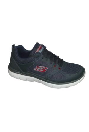 Skechers Flex Advantage 2.0 Erkek Spor Ayakkabı 52189-CCRD