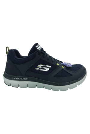 Skechers Flex Advantage 2.0 Erkek Spor Ayakkabı 52189-NVLM