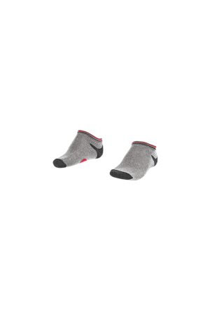 Lescon La-2187 Grimelanj Erkek Patik Çorap 26-30 3'Lü