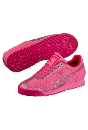 Puma 364612-02 Roma Glitz Glamm Spor Günlük Ayakkabı