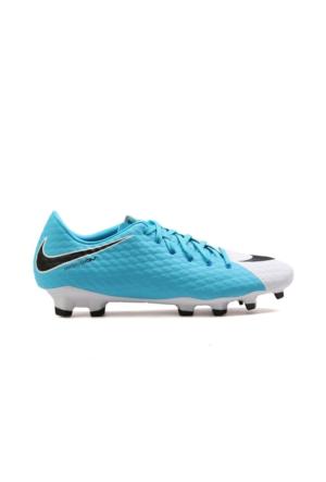 Nike 852559-104 Hypervenom Phelon III Agpro Yarı Amator Futbol Krampon Ayakkabı