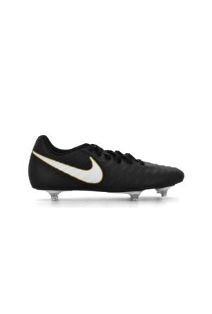 Nike 897760-002 Tiempo Rio Yumuşak Çim Zemin Futbol Krampon Ayakkabı