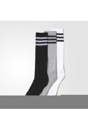 Adidas AY6440 3S Knee Hc 3Pp Çorap