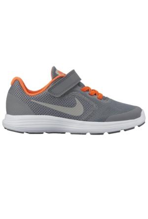 Nike 819414-012 Revolution Çocuk Ayakkabısı