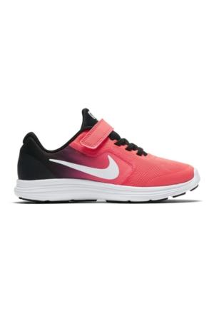 Nike 819417-002 Revolution Çocuk Ayakkabısı