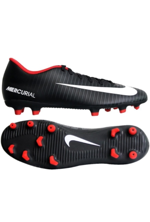 Nike 831969-002 Mercurial Vortex Futbol Krampon Ayakkabı