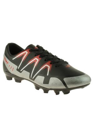 Jump 16971 Bağlı Krampon Si Gümüş Erkek Spor Ayakkabı