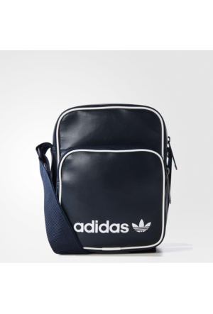 Adidas BQ1517 Mini Bag Vint Unisex Çanta