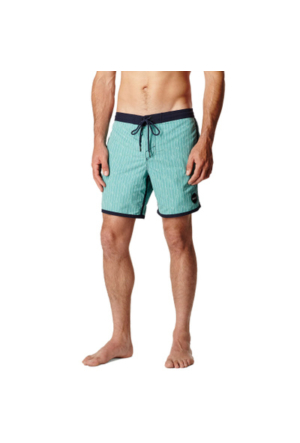 O'Neill Frame 17' Erkek Yeşil Yüzme Şortu