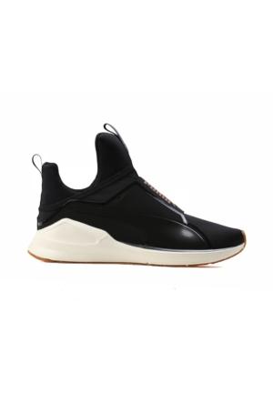 Puma Siyah Kadın Günlük Ayakkabı 19034701