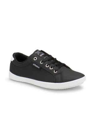 Kinetix Ferry W Siyah Kadın Ayakkabı Spor Ayakkabı