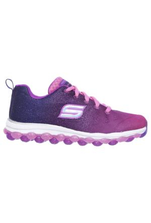 Skechers Skech-Air Ultra Bayan Spor Ayakkabı 80136L-HPPR