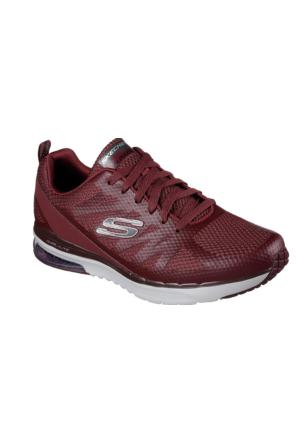 Skechers Skech-Air Infinity Kilgor Erkek Spor Ayakkabı 51486-BURG