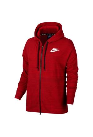 Nike 853976-608 W Nsw Av15 Jkt Knt Kadın Ceket