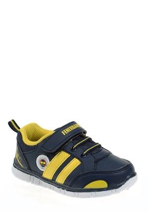Kinetix 1243133 Reka Fb Çocuk Cırtlı Spor Ayakkabı
